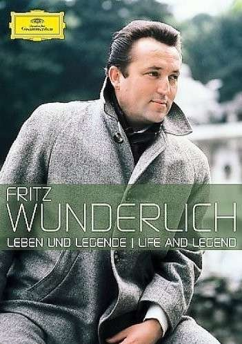 Fifty years since Fritz Wunderlich