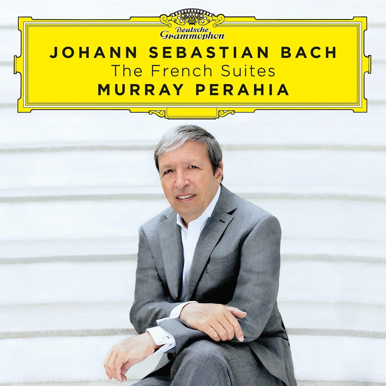 The remaking of Murray Perahia