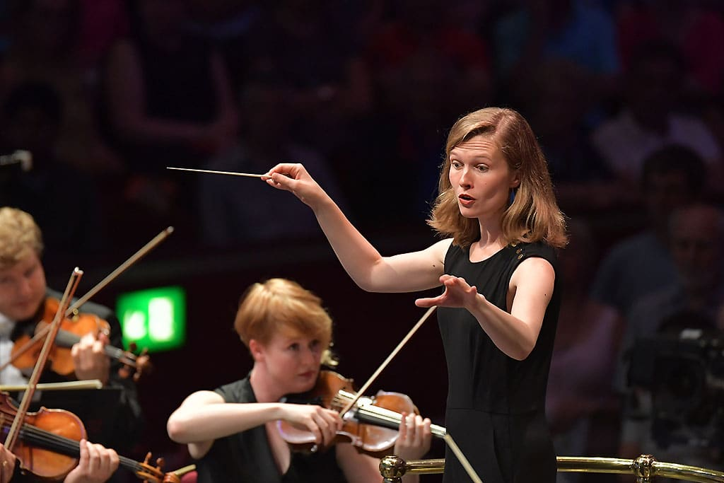 Three soloists in Mahler's Fourth?