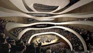 Warsaw promises new hall to its second orchestra