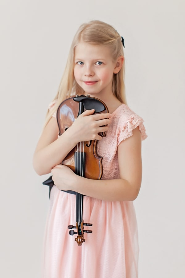 Estonia offers every child a musical instrument