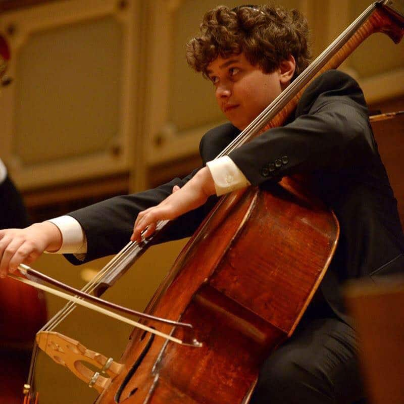 What Riccardo Muti tells his youth orchestra