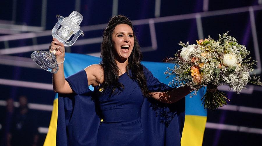 Eurovision in peril as Ukraine sacks TV team