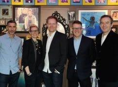 Label news: Decca signs a composer