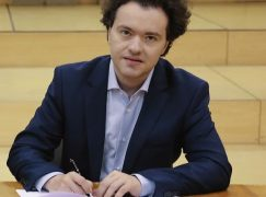 Evgeny Kissin, 50 today