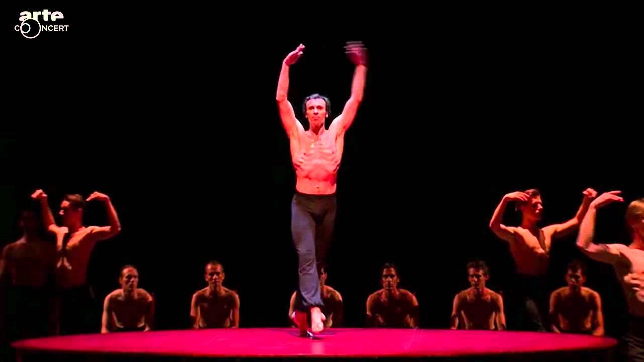 Paris star to head Royal Swedish Ballet