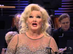 'I never cancel soprano' has cancelled
