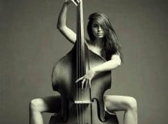 Reasons for playing the double-bass