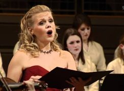 #Metoo: 653 Swedish opera singers say they were sexually harassed
