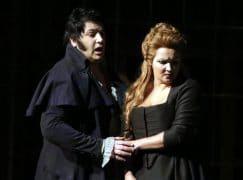 Yusif Eyvazov: Netrebko and I will sing Tristan und Isolde