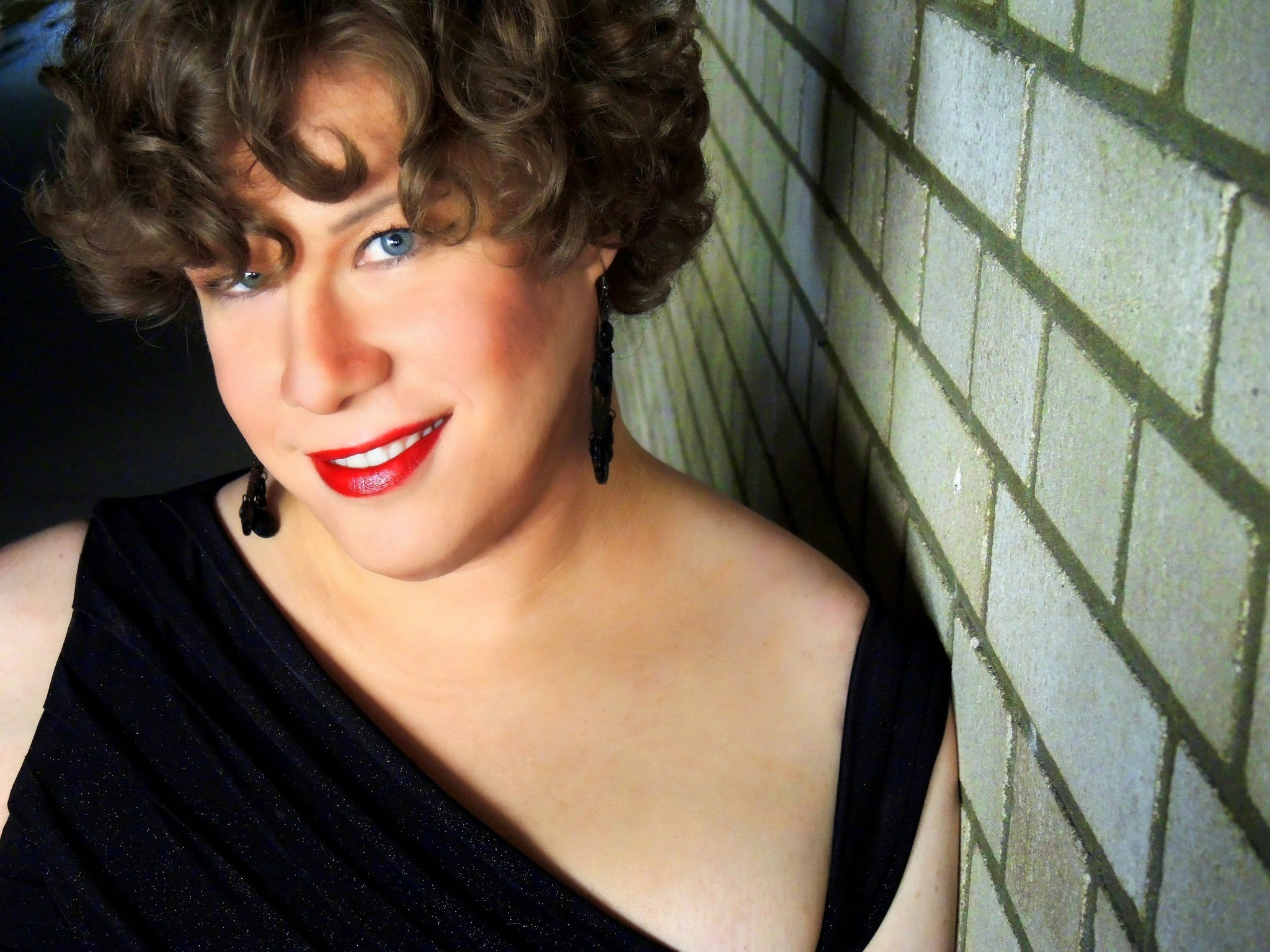 Breakthrough: First US opera role for a trans woman