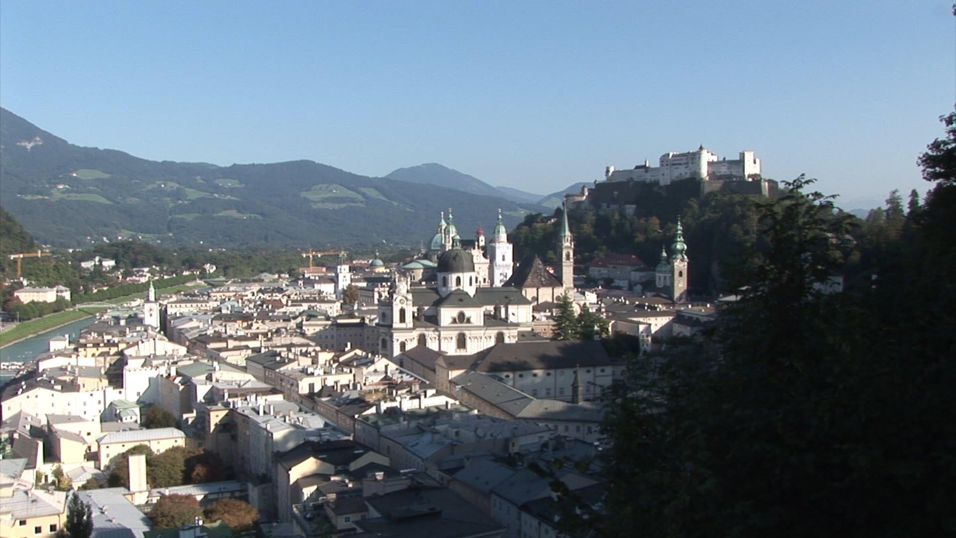 Salzburg sets tough entry rules