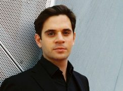 Germany's newest music director is British