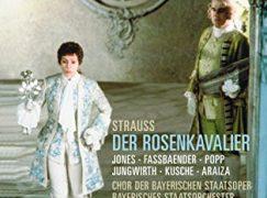 Opera stars demand: Save the Munich Rosenkavalier