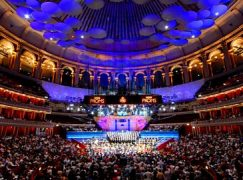 BBC Proms say they will pack the Albert Hall
