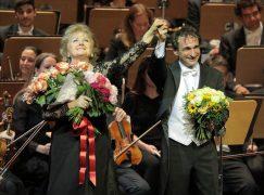 Edita Gruberova has sung her last