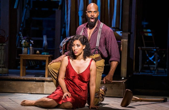 ENO's Porgy and Bess: the raves roll in