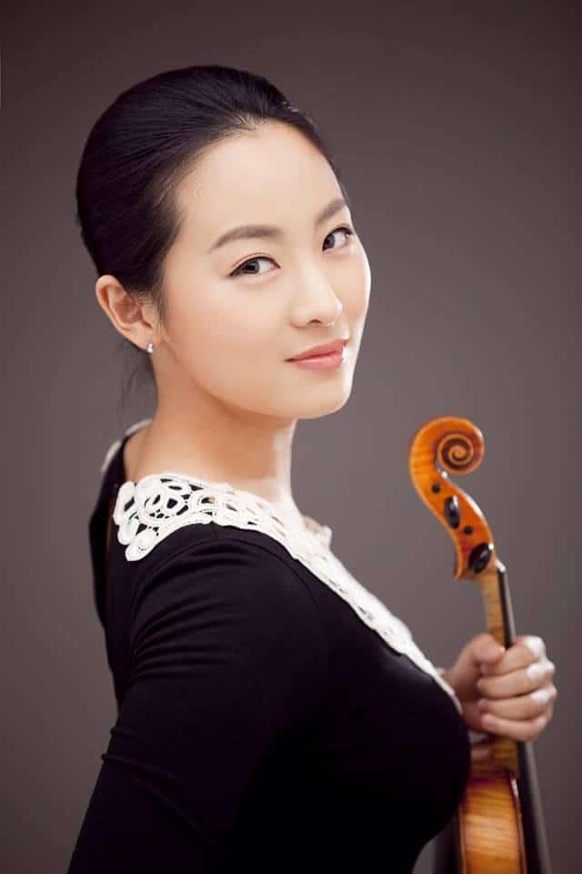 Just in: Gewandhaus chooses principal viola