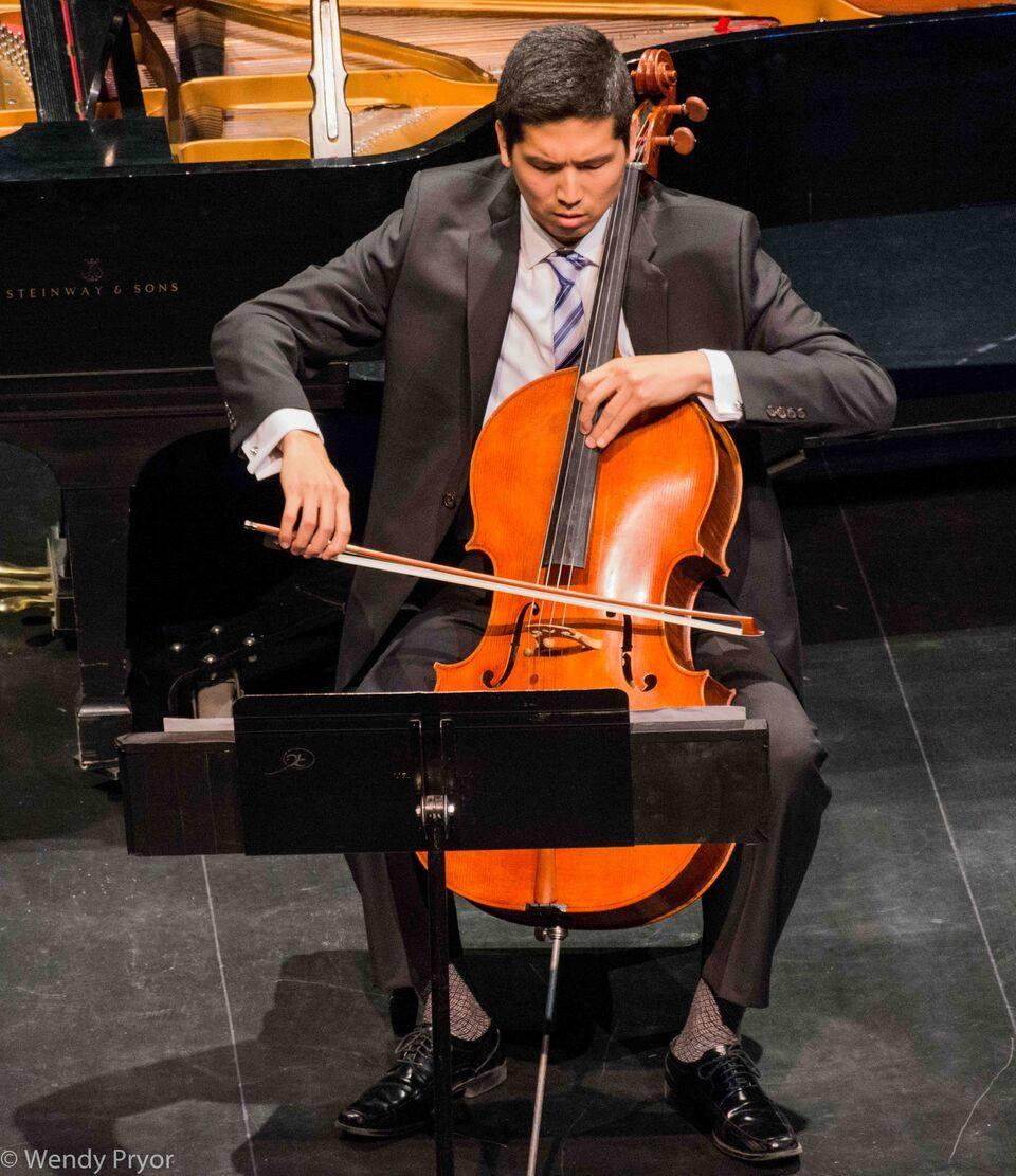 Air rage? Air Canada loves my cello