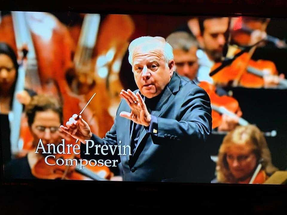 The Emmys get the wrong Andre Previn