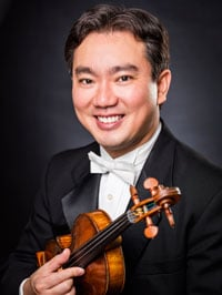 Concertmasters get richer