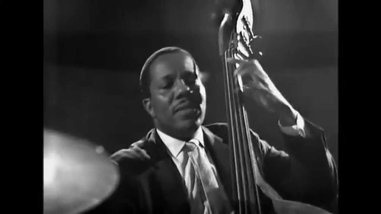 Death of Dave Brubeck's bass, 97