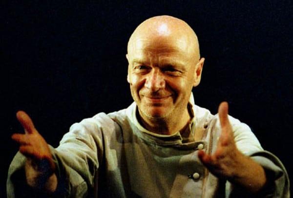 Italian opera mourns leading choreographer, 77