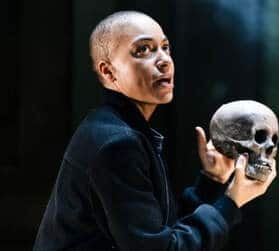 Ruth Leon recommends…Hamlet – Young Vic