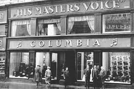 Slipping discs: Vienna loses its record store