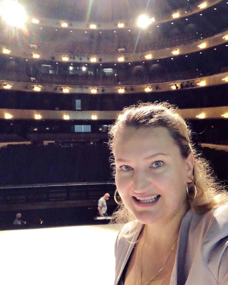 La Scala finds cover to shoulder Netrebko's opener