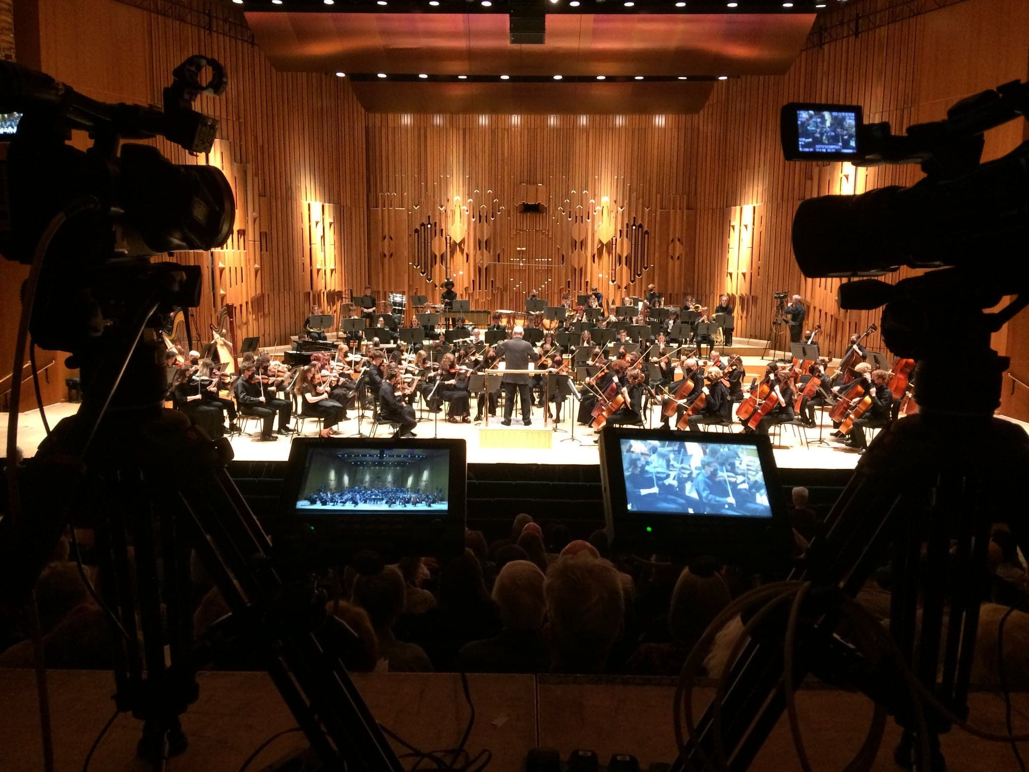 Exclusive: Nightmare continues at the Barbican as conductor is fired