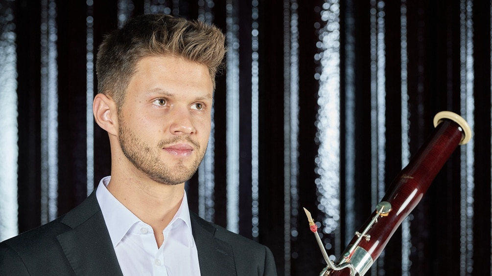 Vienna Philharmonic lines up new solo bassoon