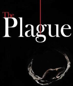Ruth Leon recommends – The Plague – Albert Camus