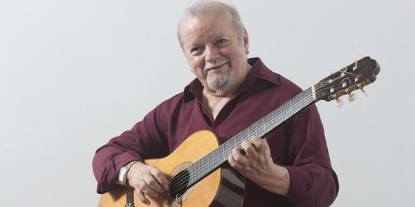 Brazil mourns guitar star